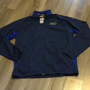 Men's Under Armour jacket XL